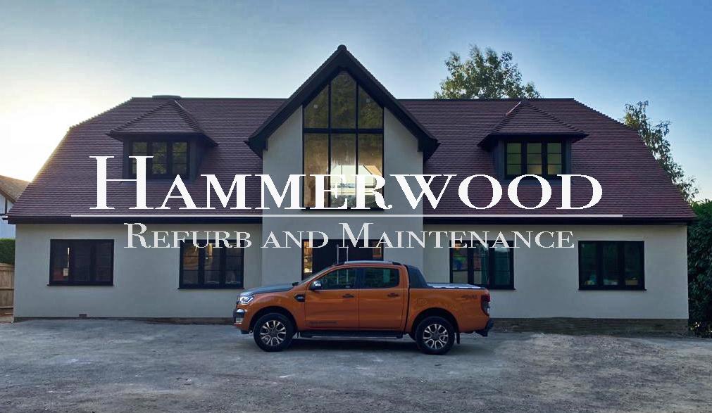 hammerwood banner